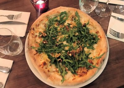 Pizza Carmelia
